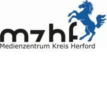 Logo MEdienzentrum Herford